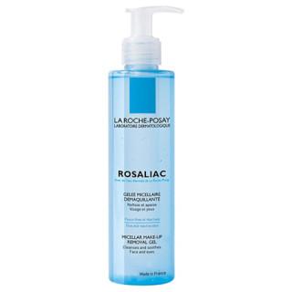 La Roche-Posay Rosaliac micelární odličovací gel