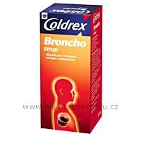 Coldrex Broncho sirup