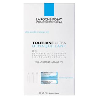 La Roche-Posay Toleriane na oci