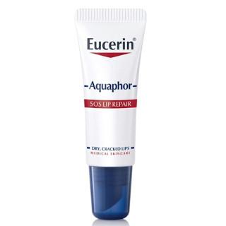 Eucerin Aquaphor SOS regenerační balzám na rty