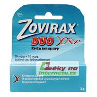 Zovirax Duo