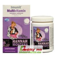 Imunit multivitamin s probiotiky Hannah Montana