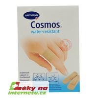 Cosmos water-resistant 2 velikosti - 20ks