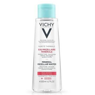 Vichy Pureté Thermale Micelární voda