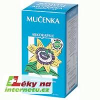 Arkokapsle Mučenka