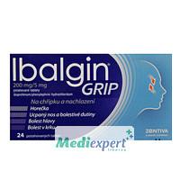 Ibalgin Grip