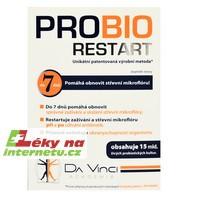 Probiotika Probio Restart