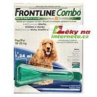 frontline pro psy M