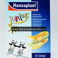 Hansaplast junior