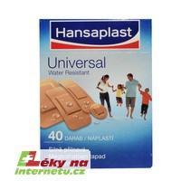 Hansaplast universal - 40 ks
