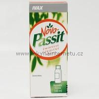Novo-Passit - 100 ml.