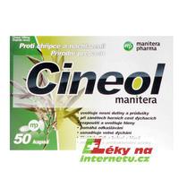 Cineol Manitera