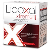Lipoxal Xtreme