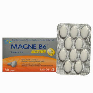 Magne B6 Active