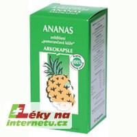 Arkokapsle Ananas