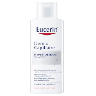 Eucerin DermoCapillaire hypertolerantní šampon