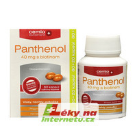 Cemio Panthenol