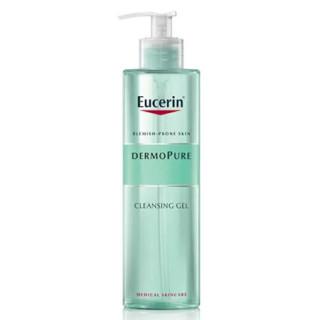 Eucerin DermoPure čisticí gel