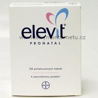 Elevit Pronatal - 100 tbl.