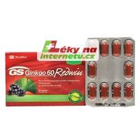 GS Ginkgo 60 Redwin