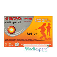 Nurofen Active