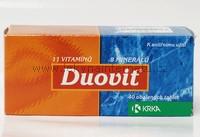 Duovit - 40 tbl.
