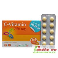 Moje Lékárna Vitamin C