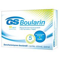 GS Boularin