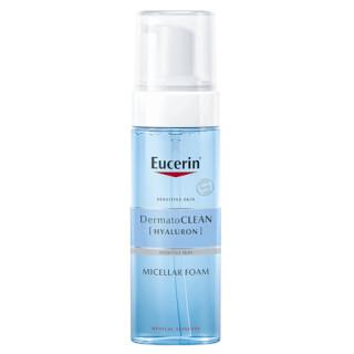 Eucerin DermatoCLEAN [HYALURON] Čisticí micelární pěna