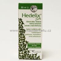 Hedelix S.A. kapky - 50 ml