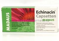 Echinacin Capsetten - 20 pastilek