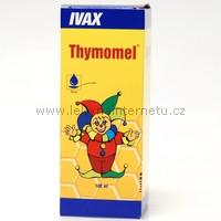 Thymomel sirup - 100 ml