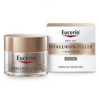 Eucerin Hyaluron-Filler+Elasticity noční