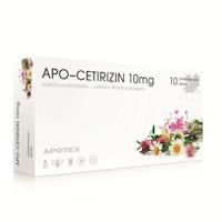 Apo-Cetirizin