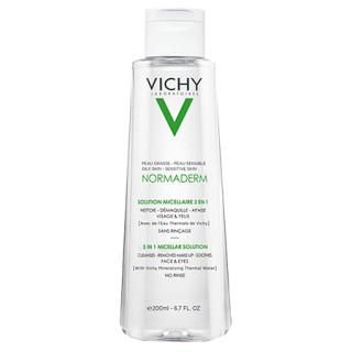 Vichy Normaderm micelární voda
