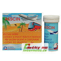 Travel Aescin