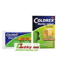 Coldrex horký nápoj