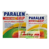 Paralen grip horky napoj