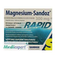 Magnesium-Sandoz Rapid