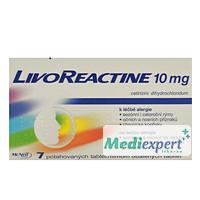 LivoReactine