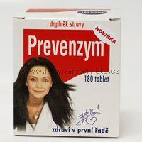 Prevenzym - 180 tbl.