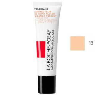 La Roche-Posay Toleriane Fluidní korektivní make-up 10
