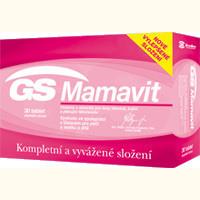 GS Mamavit - 100 tbl.