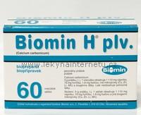Biomin H - 60 sáčků