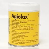 Agiolax granule - 100 g