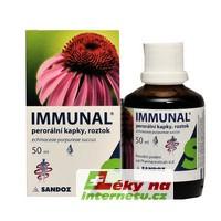 Immunal Echinacea