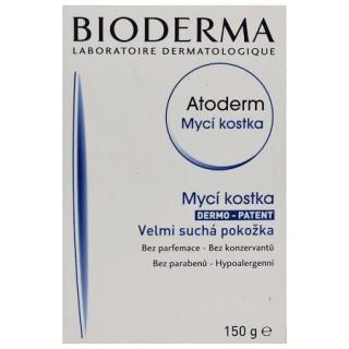 Bioderma Atoderm mýdlo