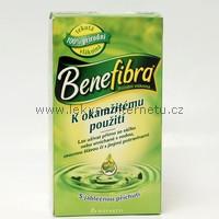 Benefibra tekutá - 12 sáčků