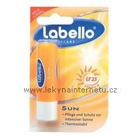 Labello Sun