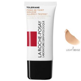 La Roche-Posay Toleriane Teint zmatňující pěnový make-up 01